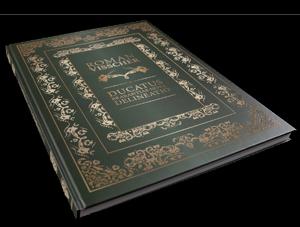 Roman-Visscherboek